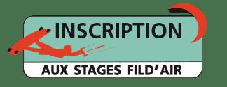 Inscrivez-vous aux stages Fild'air