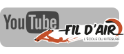 You tube Fildair