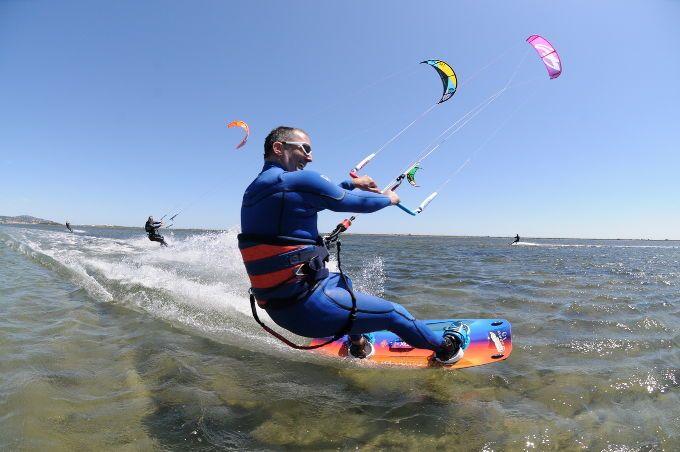 montpellier-kitesurf