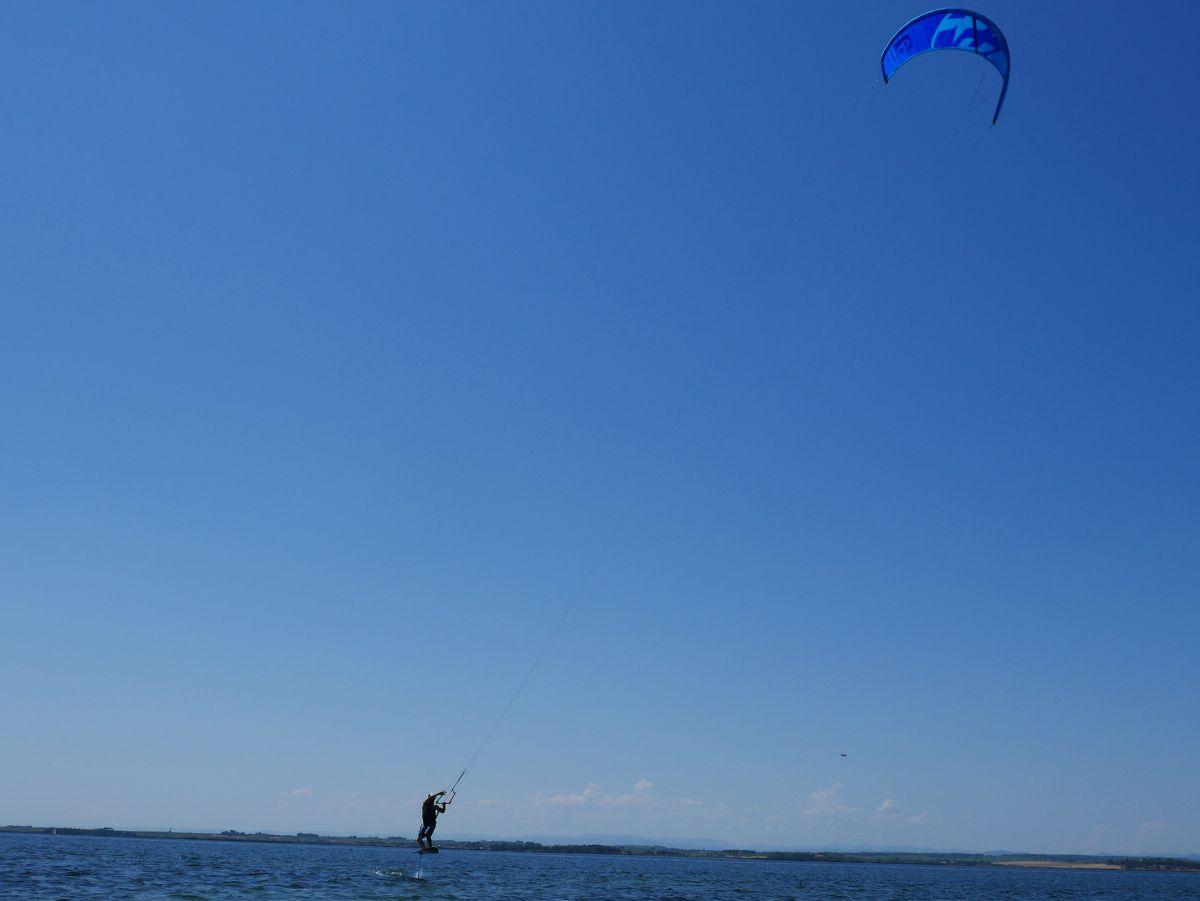 kitesurf-foil